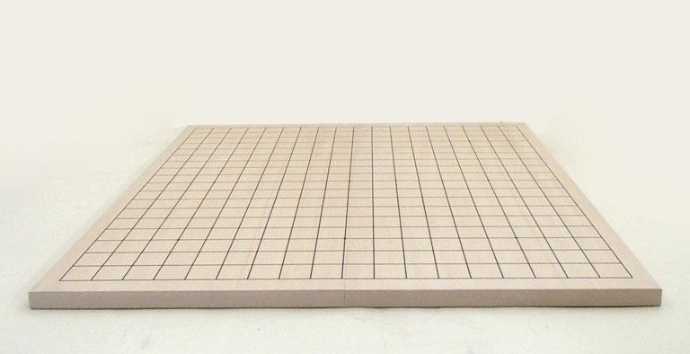 棋になる折碁盤